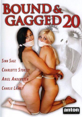 Bound & Gagged 20
