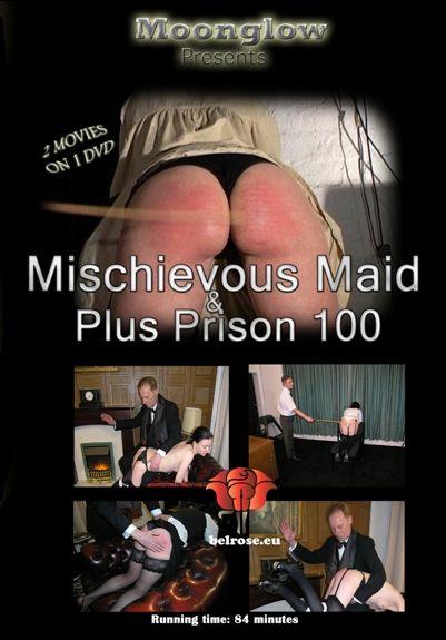 Mischievous Maid & Prison 100