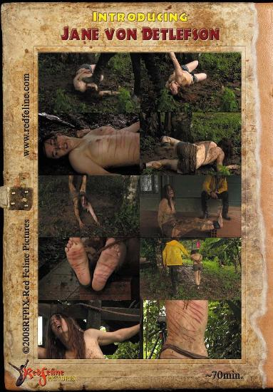 The Perils of Jane in the Green Inferno Episode 2