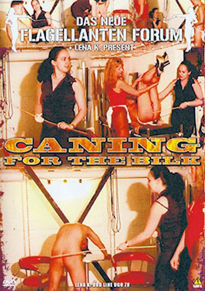 Caning For The Bilk