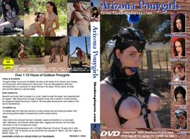 Arizona Pony Girls