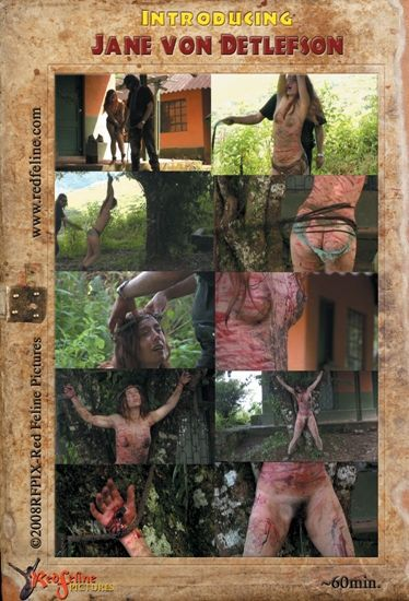 The Perils of Jane in the Green Inferno Episode 3