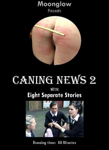 Caning & Spanking News Part 2