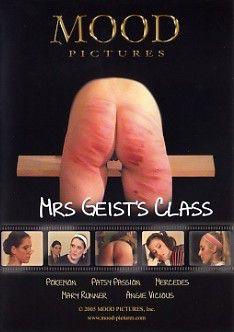 Mr. Geist's Class