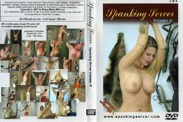 Spanking Server Vol. 5 - Edition Whipping 2