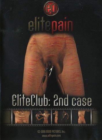Elite Club 2nd. Case