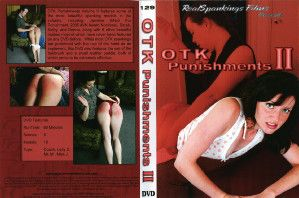 O.T.K. Punishments Vol. 2