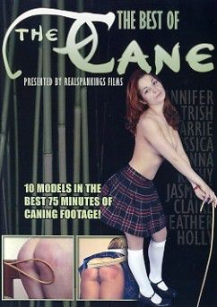 The Best Of The Cane