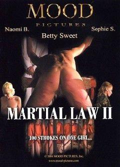 Martial Law II