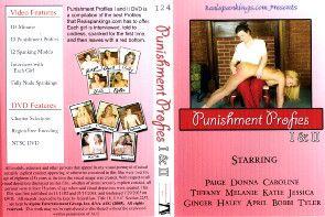 Punishment Profiles Part 1 & 2