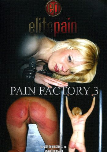 The Pain Factory 3