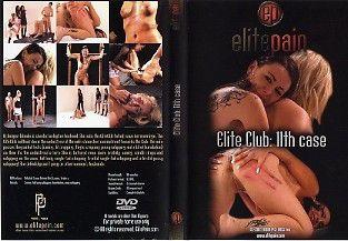 Elite Club 11th. Case