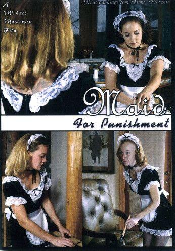 Maid For Punishment