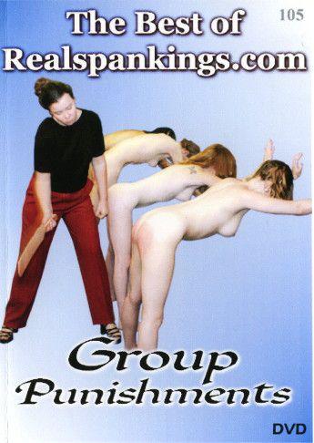 Group Punishments