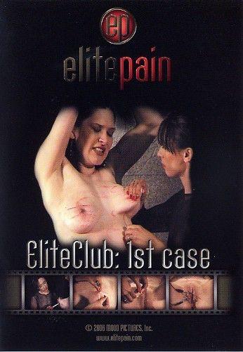 Elite Club 1t. Case