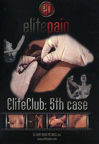 Elite Club 5th. Case
