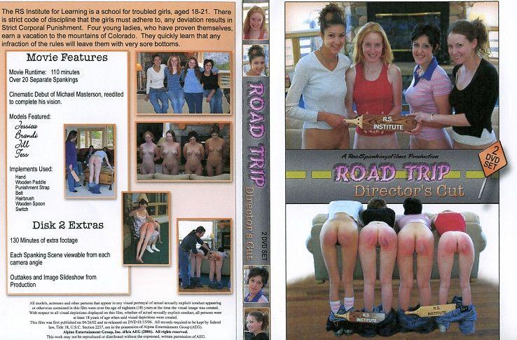 Road Trip & Director's Cut