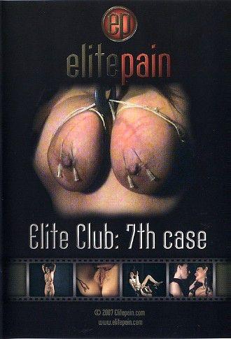 Elite Club 7th. Case