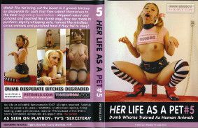Her Life As A Pet 5