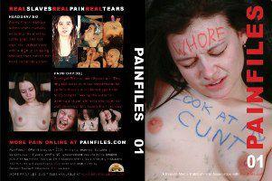 Painfiles Vol. 1