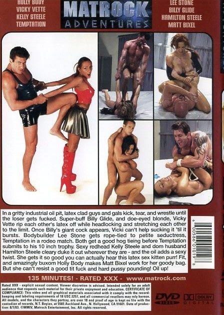 Japanese Wrestling Mixed Sex