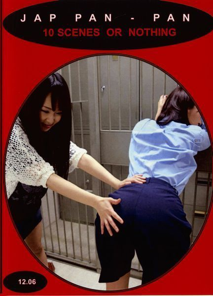 10 Scenes Of Exciting Girl/Girl Punishments 12.06