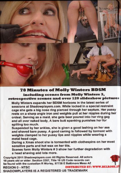 Molly Winters 2