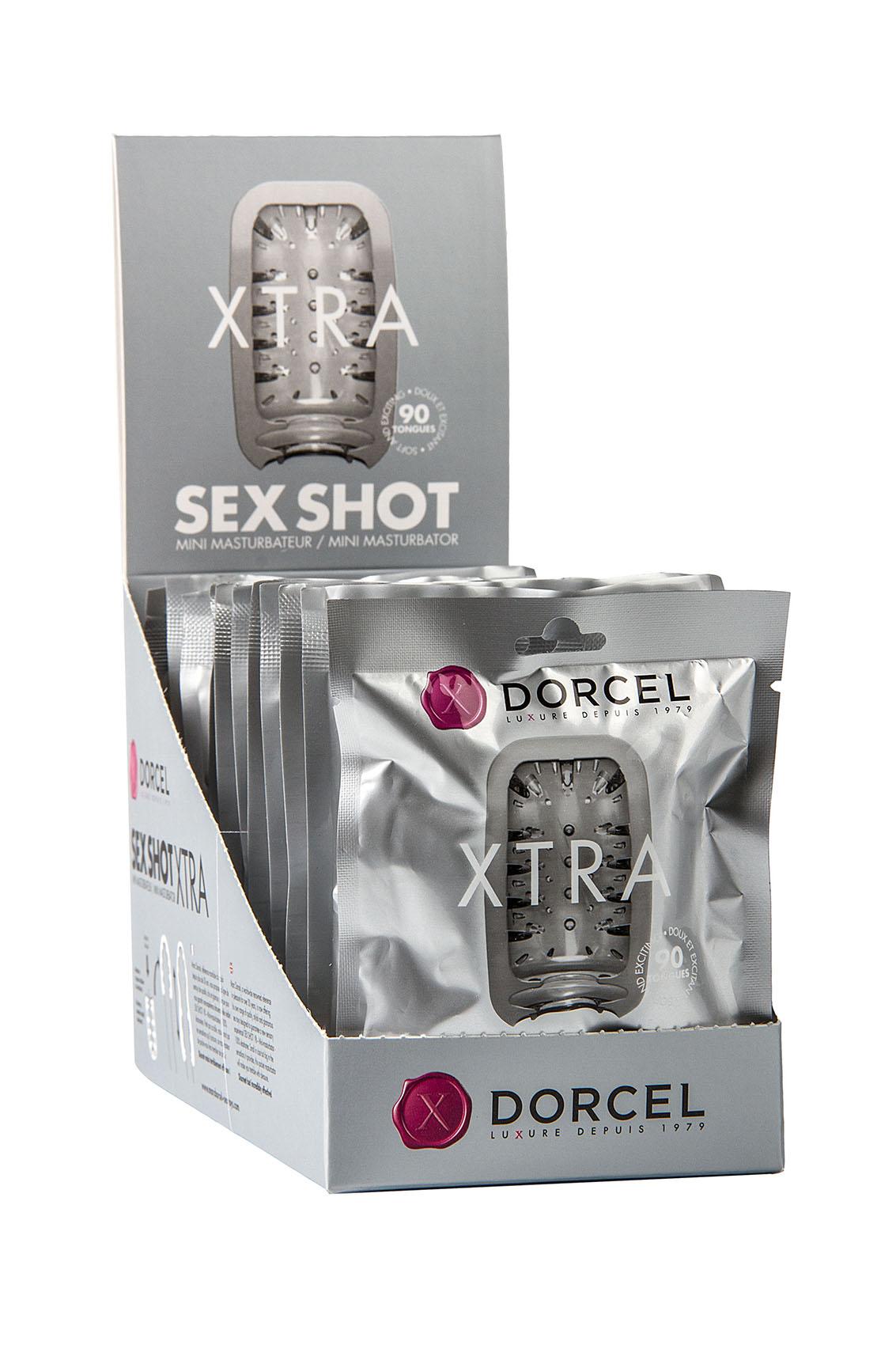 SEX SHORT XTRA