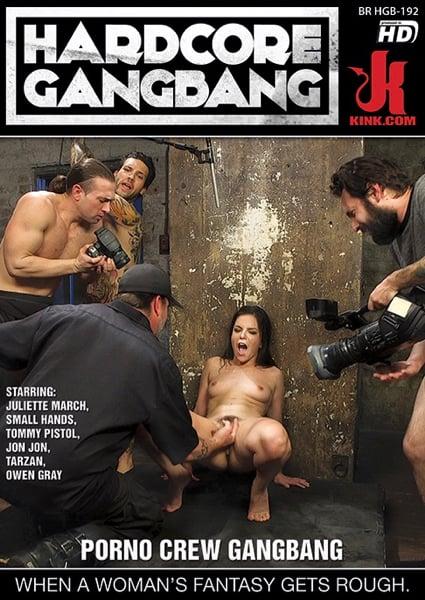porno hardcore Gangbang