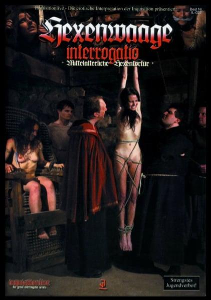 Bdsm hexen Inquisition Bdsm