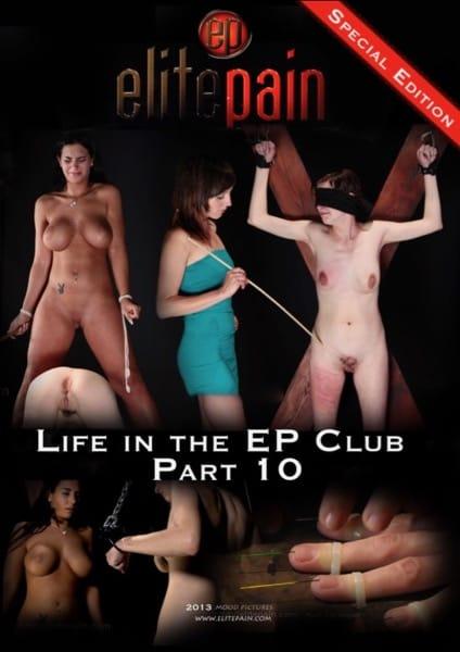 life in the elite club