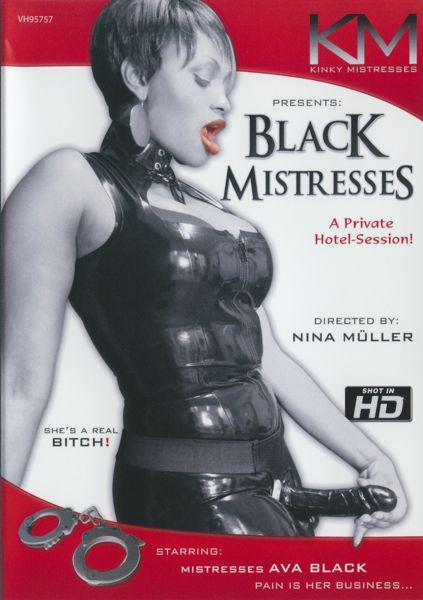 Black Mistresses