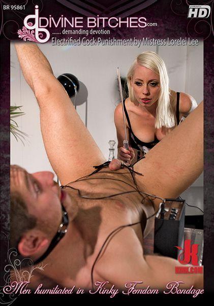 Cock punishment femdom