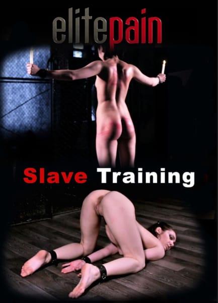 Elite Pain - Slave Training