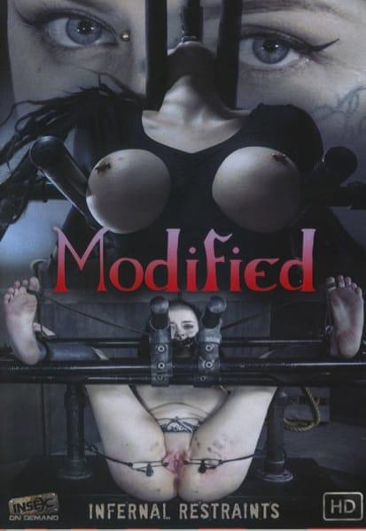 Infernal Restraints - Modified