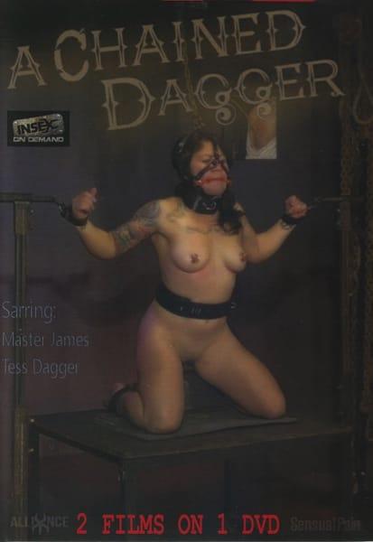 Sensual Pain - A Chained Dagger