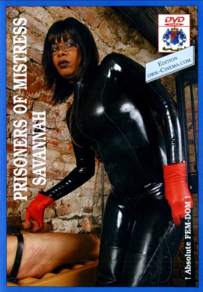OWK - Prisoners of Mistress Savannah