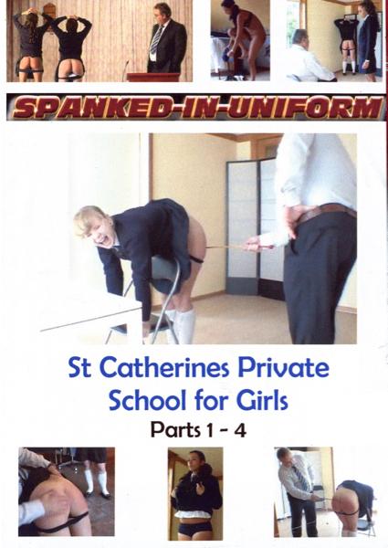St. Catherines School Volume 1 - 4