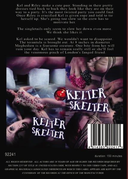 Kelter Skelter