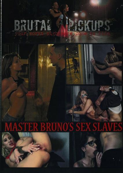 Brutal Pickups - Master Bruno's Slaves