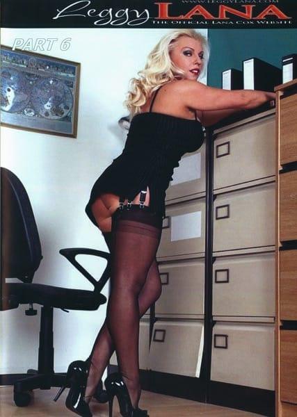 Leggy Lana 6