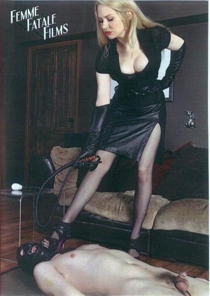 Femme Fatale 8