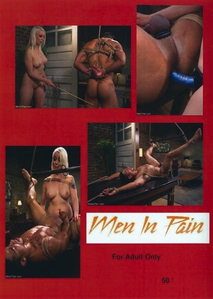 Men In Pain 19