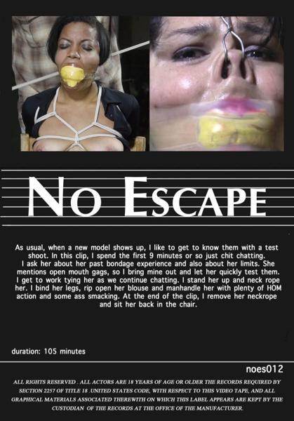 No Escape - Monica's Test