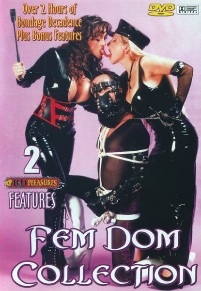 Femdom Collection