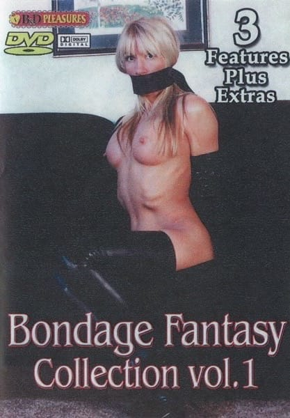 Bondage Fantasy Collection 1