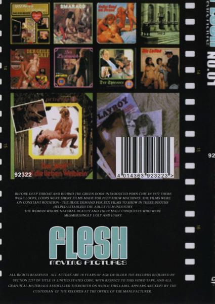 Color Climax - Flesh Film NO.1