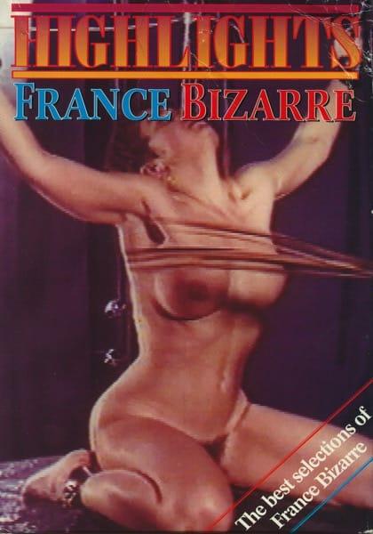 France Bizarre Highlights