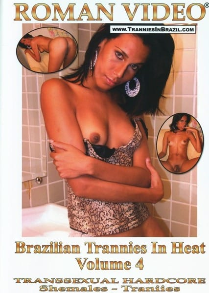 Brazilian Trannies In Heat 4