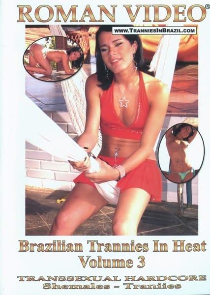 Brazilian Trannies In Heat 3